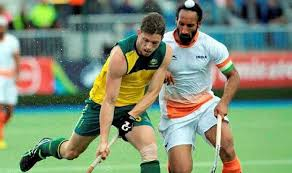 Hockey Commonwealth Games 2018