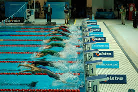 Swimming at Commonwealth Games