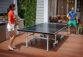 Table Tennis at Commonwealth Games