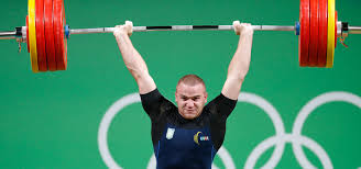 Weightlifting at Commonwealth Games