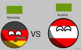 Germany Vs Austria