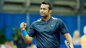 Leander Paes Asian Games 2018