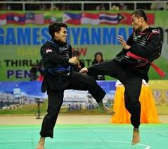 Pencak Silat at Asiad 2018