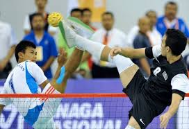 Sepak Takraw at Asian Games 2018