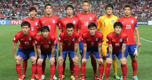 Korea Football
