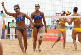 Thailand beach volleyball