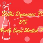 Delhi Dynamos FC VS North East United FC