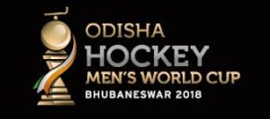 MEN HOCKEY WORLD CUP 2018