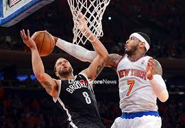Golden State Warriors VS Brooklyn Nets