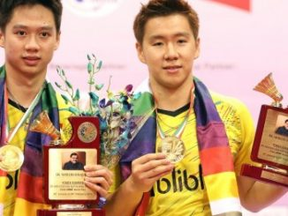 BWF World Tour 2019 Finals Qualifiers