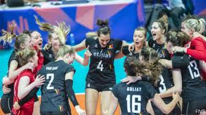 FIVB Women's VNL 2019 live Streaming