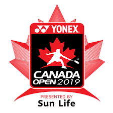 Canada Open BWF World Tour 2019 live Streaming
