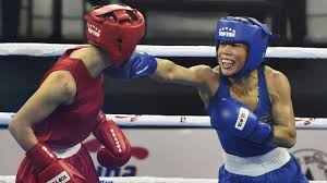 AIBA Women's World Boxing Championship 2019 live streaming