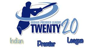 Indian Premiere League - IPL 13